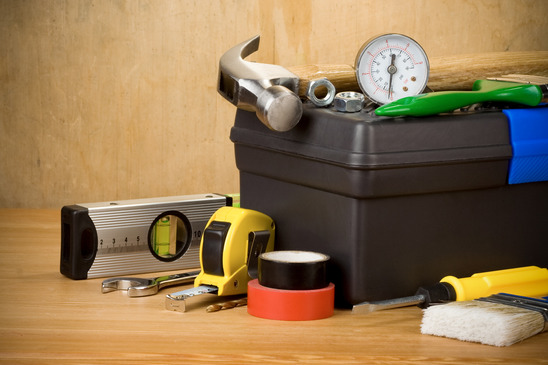 Essential Tools for Maintaining Your Home