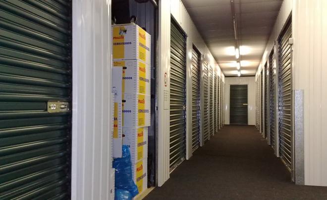 Determining the Right Storage Locker