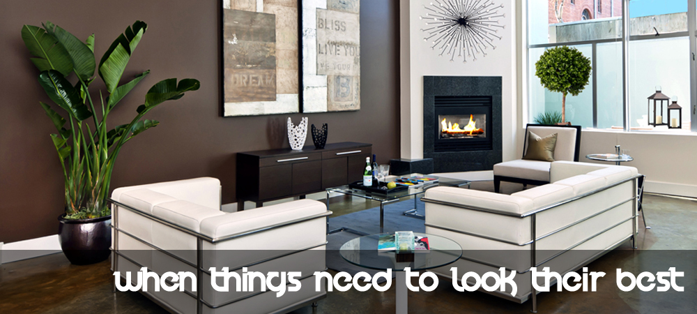 Home Staging & Design Web